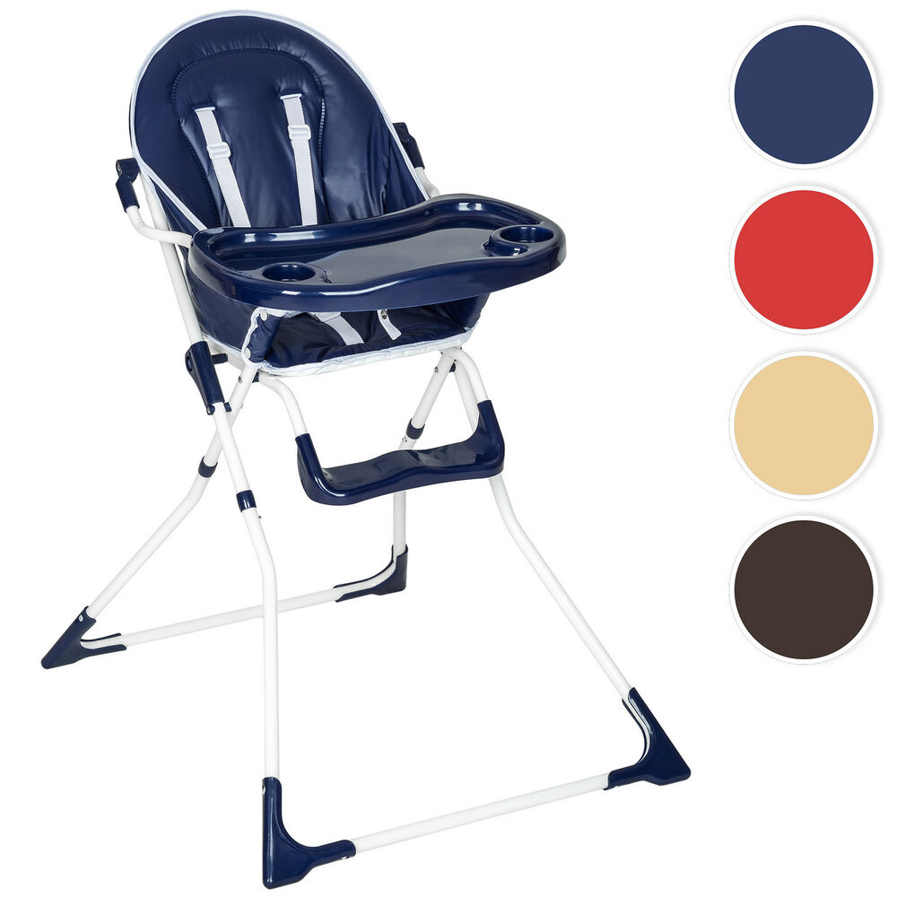Foldable Baby Child Toddler Infant High Chair Feeding Seat