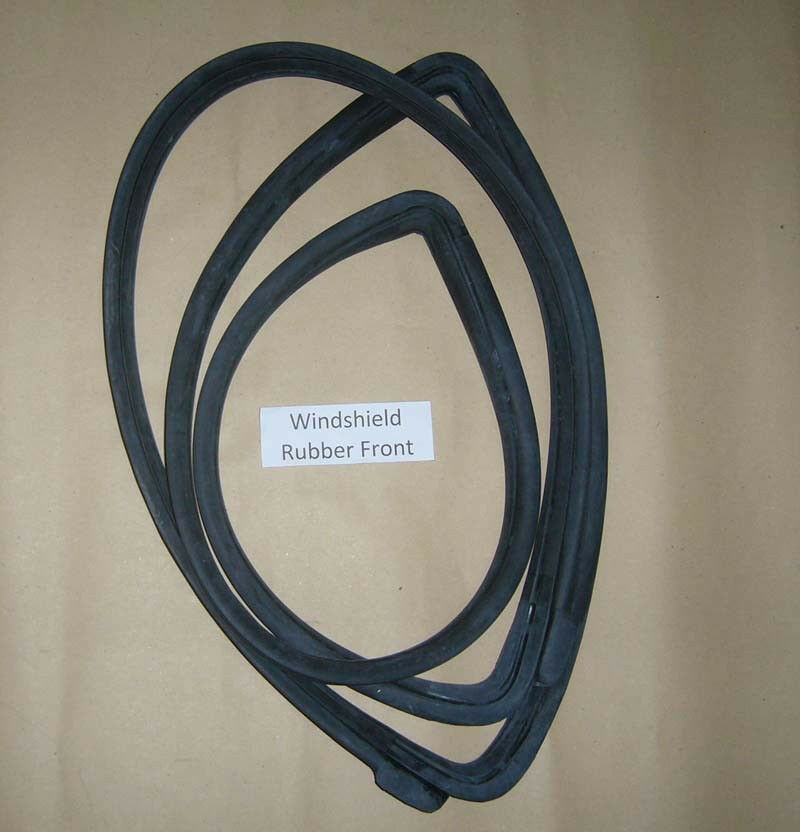 Weatherstrip Front Windshield Seal For Toyota Celica Ra20