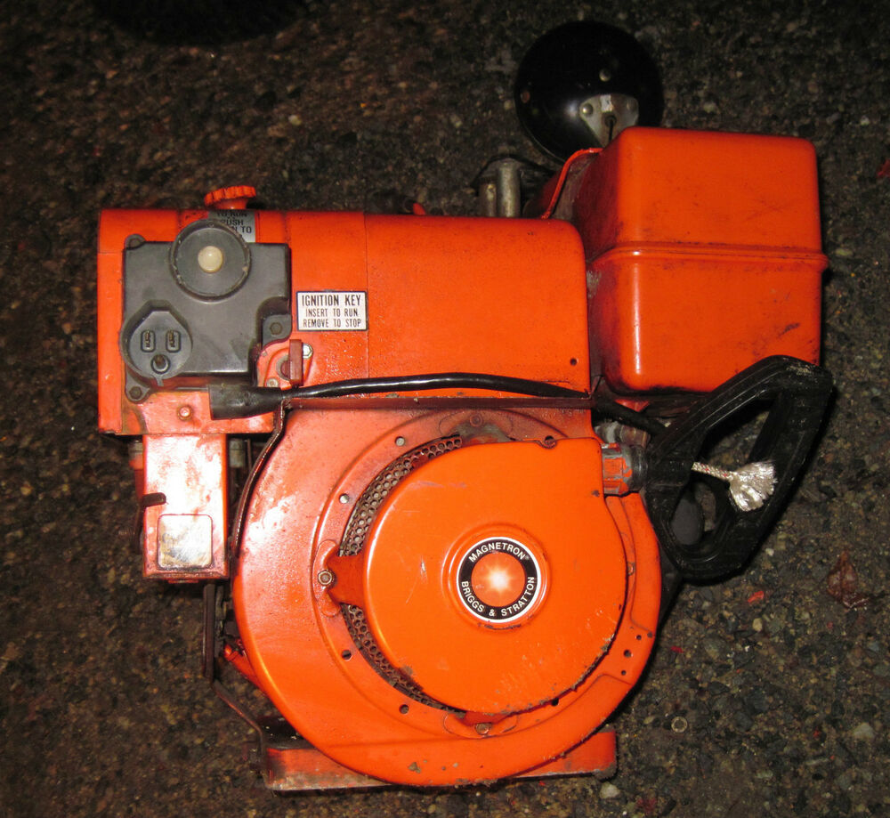 briggs and stratton 650 series manual