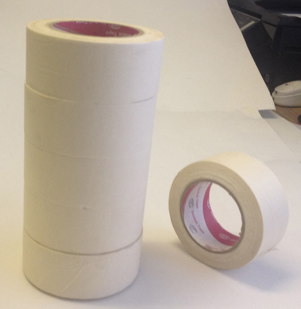 Masking tape 45mm x 50m paper interior decorating for Decoration masking tape