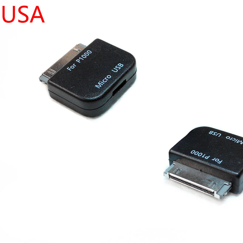 HOT Micro USB Female To 30 Pin Adapter For Samsung Galaxy