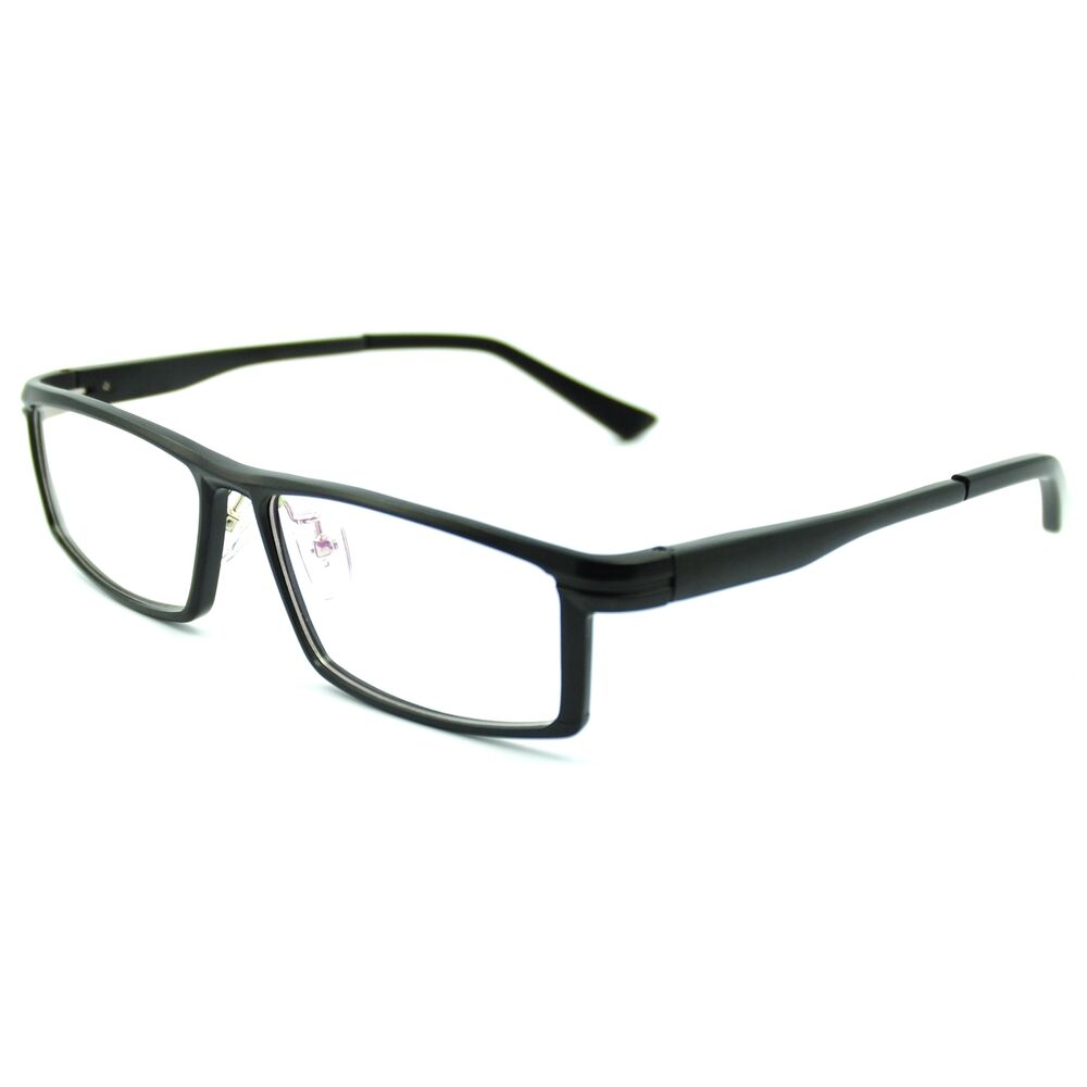 New Luxury Eyeglasses Glasses Frame Eyewear Full Rim ...