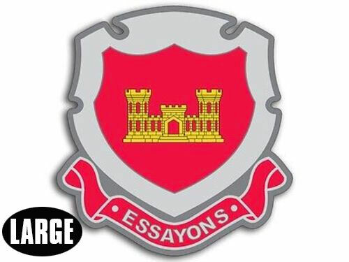 engineer essayons The 92nd engineer battalion is a unit of the united states army with a record of accomplishment in both peace and war essayons let us try - the us.
