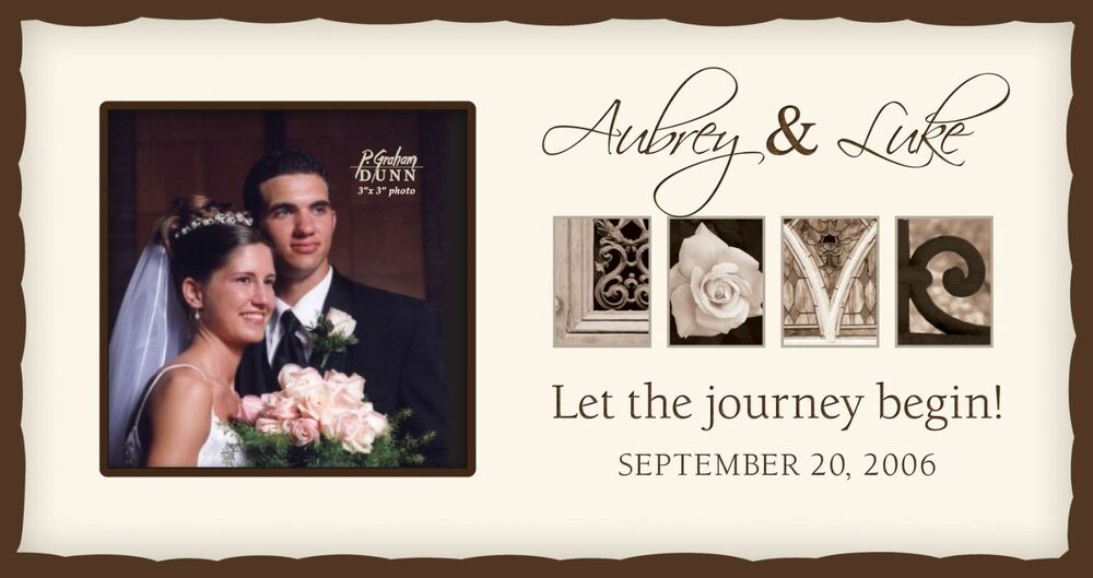 Wedding Gift Personalized Picture Frame : ... Engraved Wood Photo Frame, White - LOVE - Great Wedding Gift! eBay