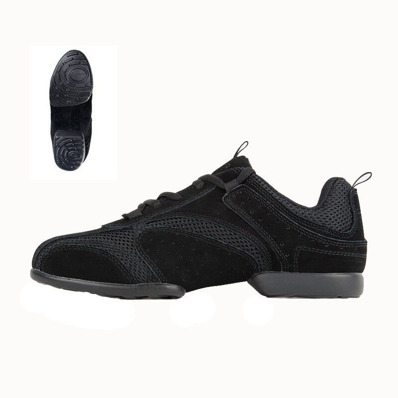rumpf 1566 nero dancesneaker schwarz hip hop schuhe line dance modern dance ebay. Black Bedroom Furniture Sets. Home Design Ideas