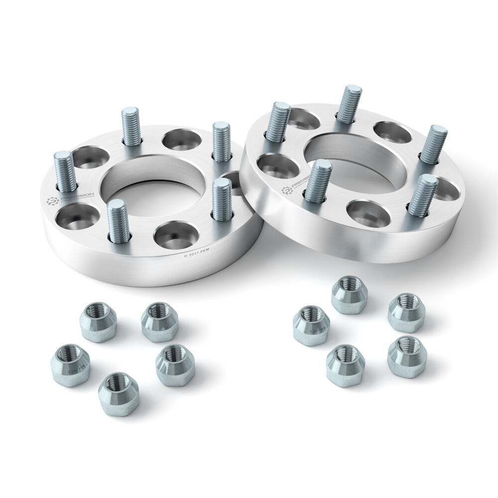 how to add spacers to car