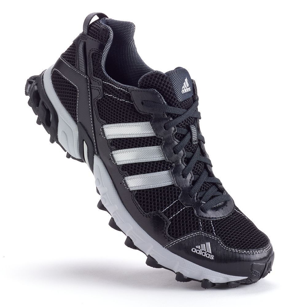New Men's adidas Thrasher Men's Trail Running Shoes NWT