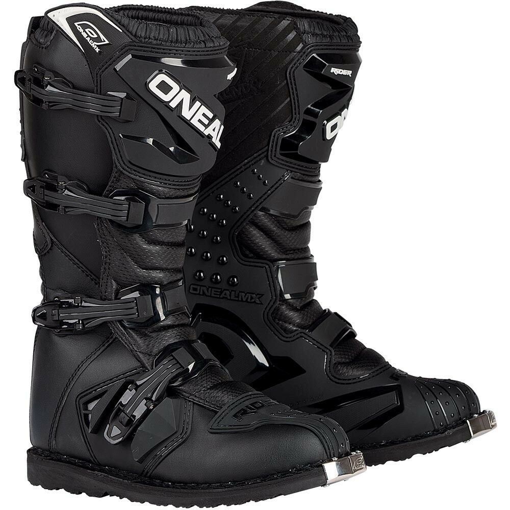 Oneal New 2017 Mx Rider Boot Dirt Bike Adult Moto Cheap