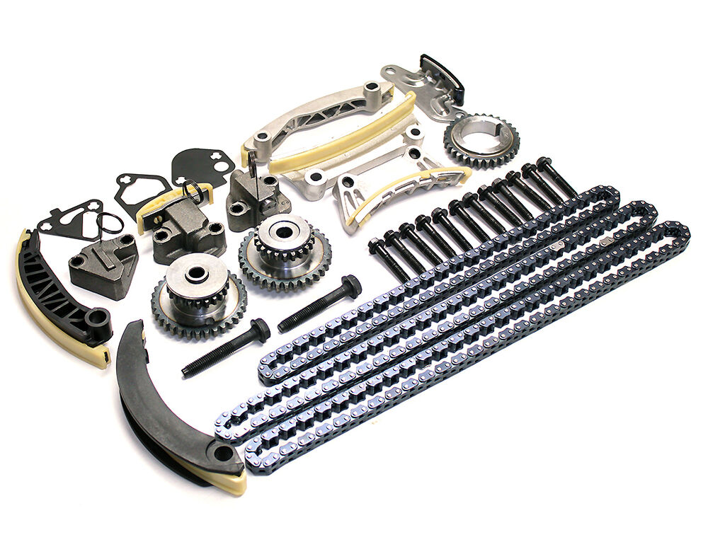 ford 40 timing chain diagram cadillac 3 6l timing chain cadillac 3 6 timing chain #4