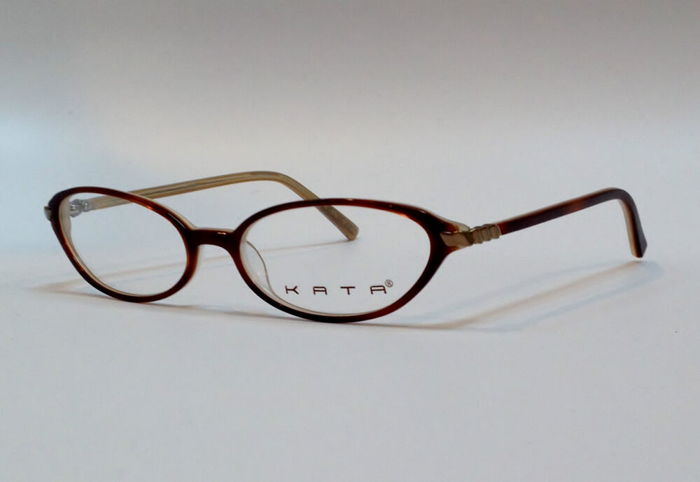 Eyeglass Frames Made In Japan : KATA Eyeglasses BLADE 3 K183 Hand Made In Japan NEW! eBay