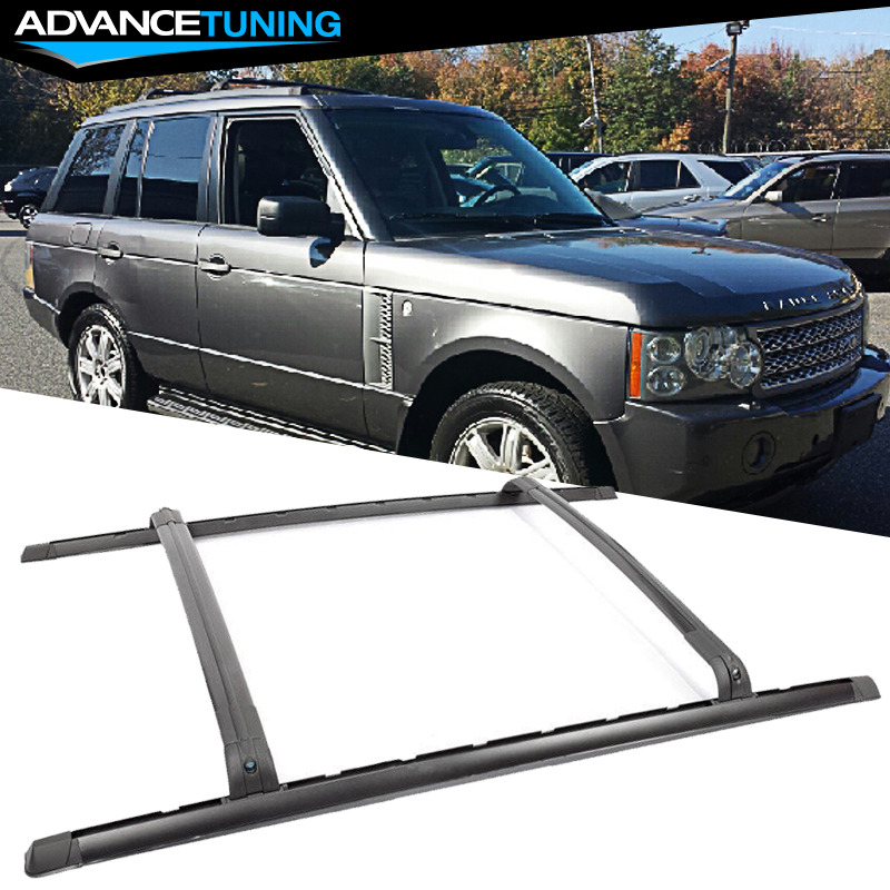 02-12 Land Range Rover HSE OE Factory Style Black Roof