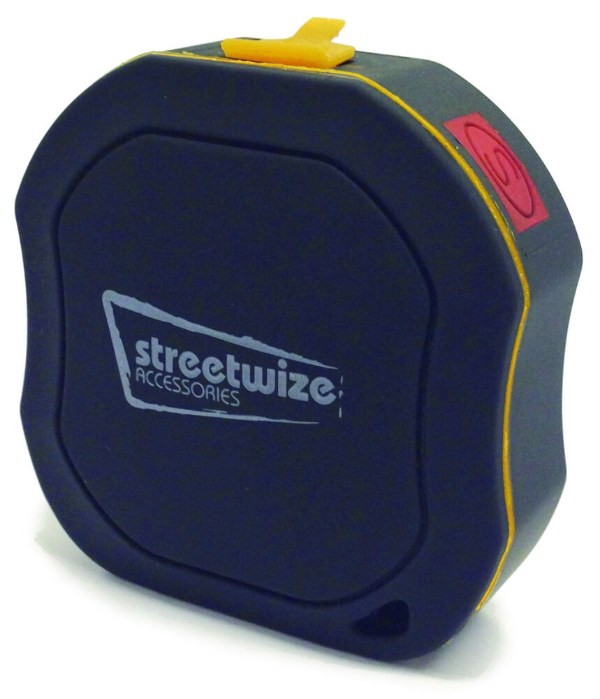 Streetwize GPS Security Spy Parental Vehicle Tracker ...