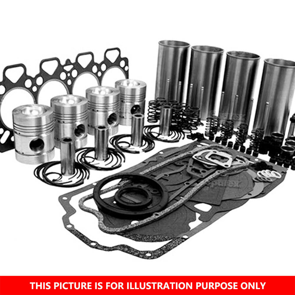 New Yanmar 3TNE68 Engine Cylinder Head Gasket 119265-01340