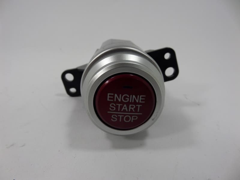 S L on Honda Accord Ignition System