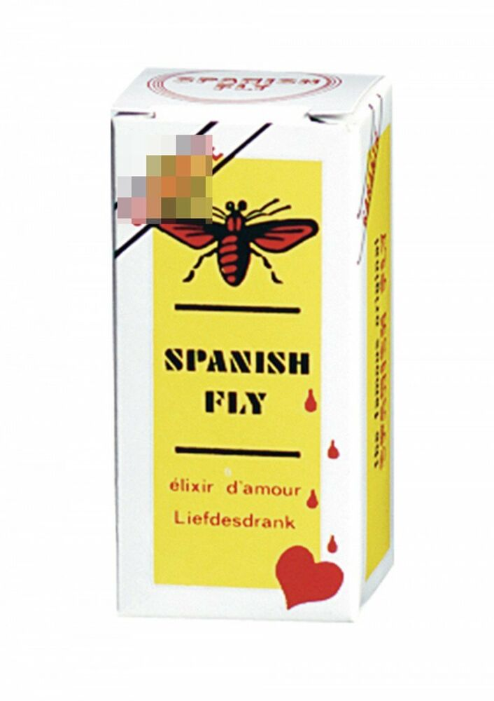 how to take spanish fly
