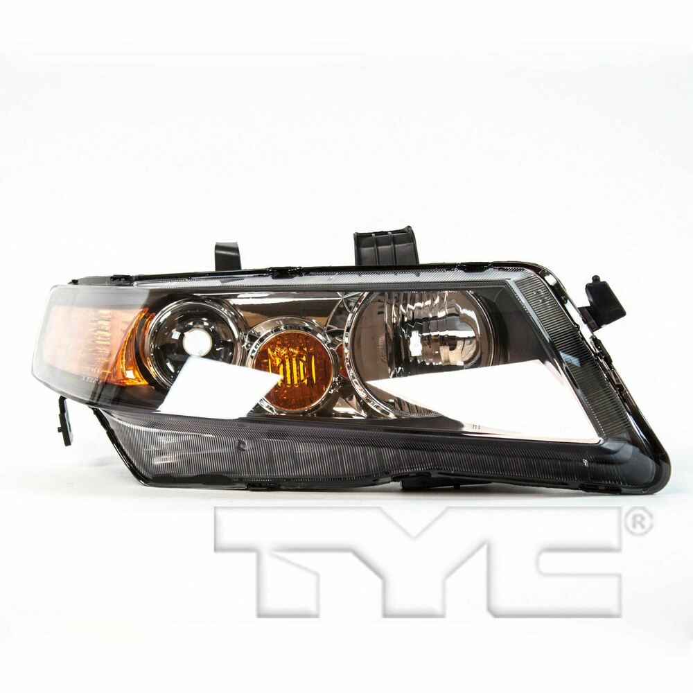 Right Side Replacement Headlight Assembly For 2006-2008