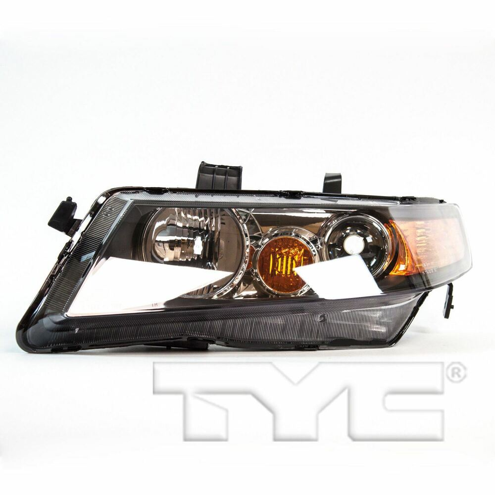 Left Side Replacement Headlight Assembly For 2006-2008