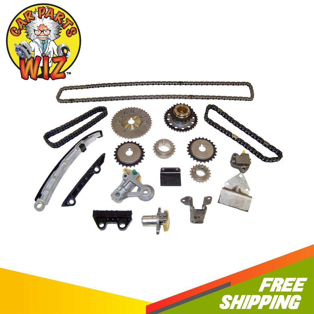 Timing Chain Kit Fits 06