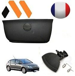 poign e boite gants citroen c4 kit de reparation. Black Bedroom Furniture Sets. Home Design Ideas