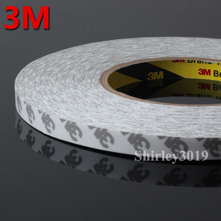 Brand New 3m 9080 Double Sided Hi Perf Hi Temp Adhesive