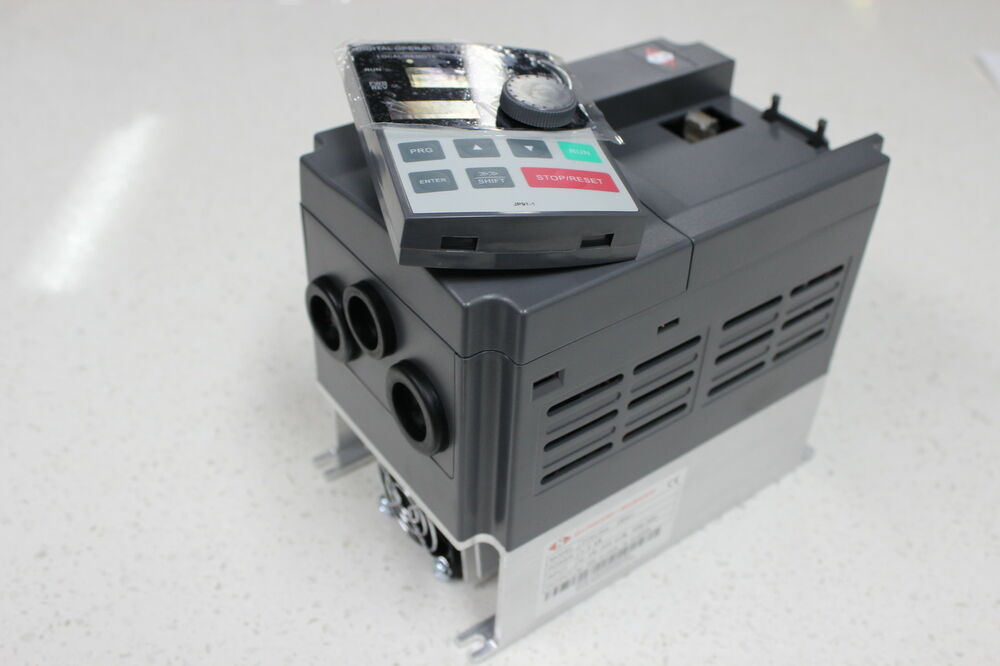 1 5kw 2hp single to 3 phase vfd freq upto 400hz motor for 3 phase vfd single phase motor