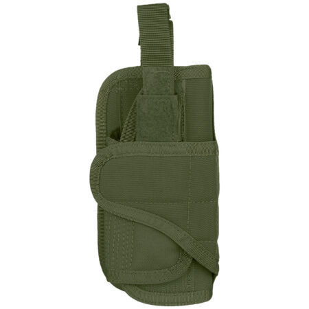 img-CONDOR VERTICAL HUNTING MOLLE HOLSTER TACTICAL AIRSOFT PISTOL HOLDER OLIVE DRAB