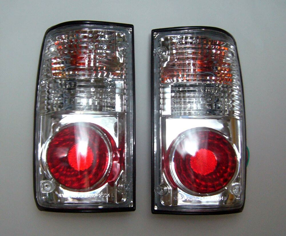 tail rear lamp light 89 97 toyota hilux pickup ute truck. Black Bedroom Furniture Sets. Home Design Ideas