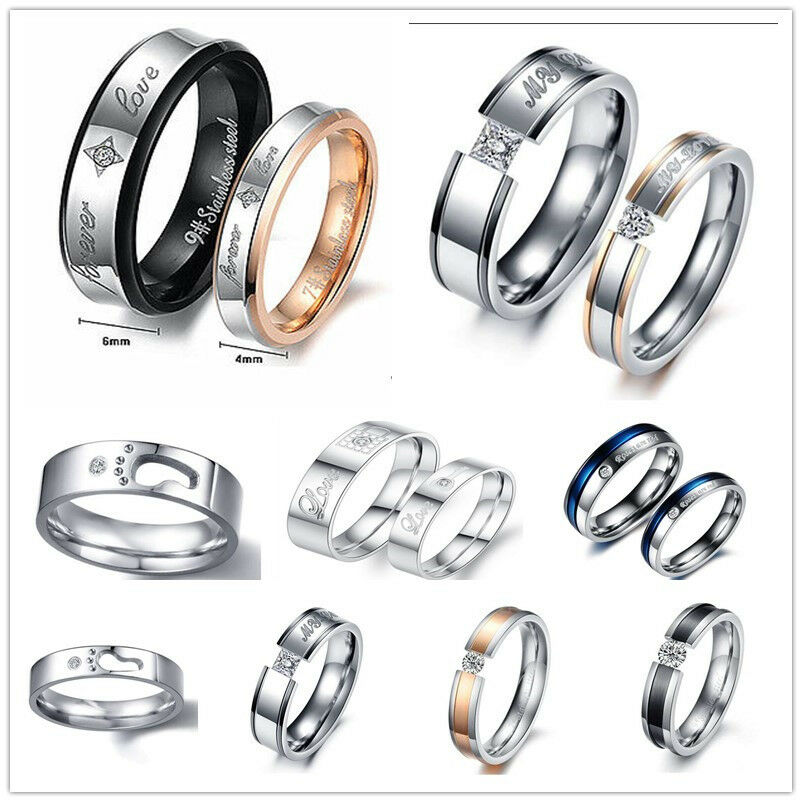 Engagement Rings And Wedding Bands That Fit Ther 020 - Engagement Rings And Wedding Bands That Fit Ther