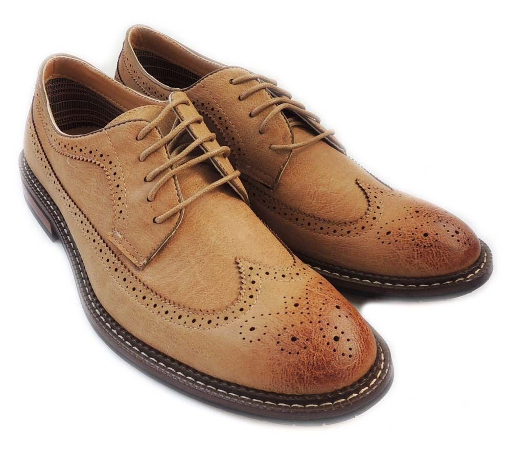 Brown Dress Shoes Mens Outfit