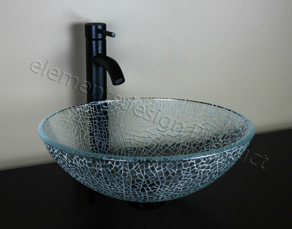 bronze bathroom sinks bathroom artistic glass vessel vanity sink rubbed 12181
