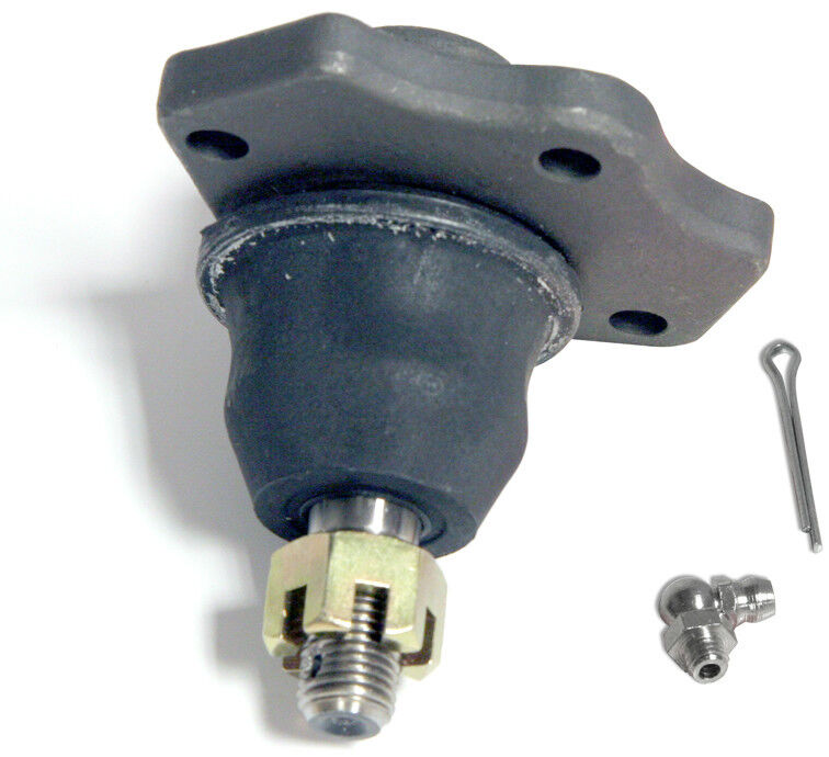 Ball Joints Piping : Ford mustang upper ball joint bolt balljoint grease
