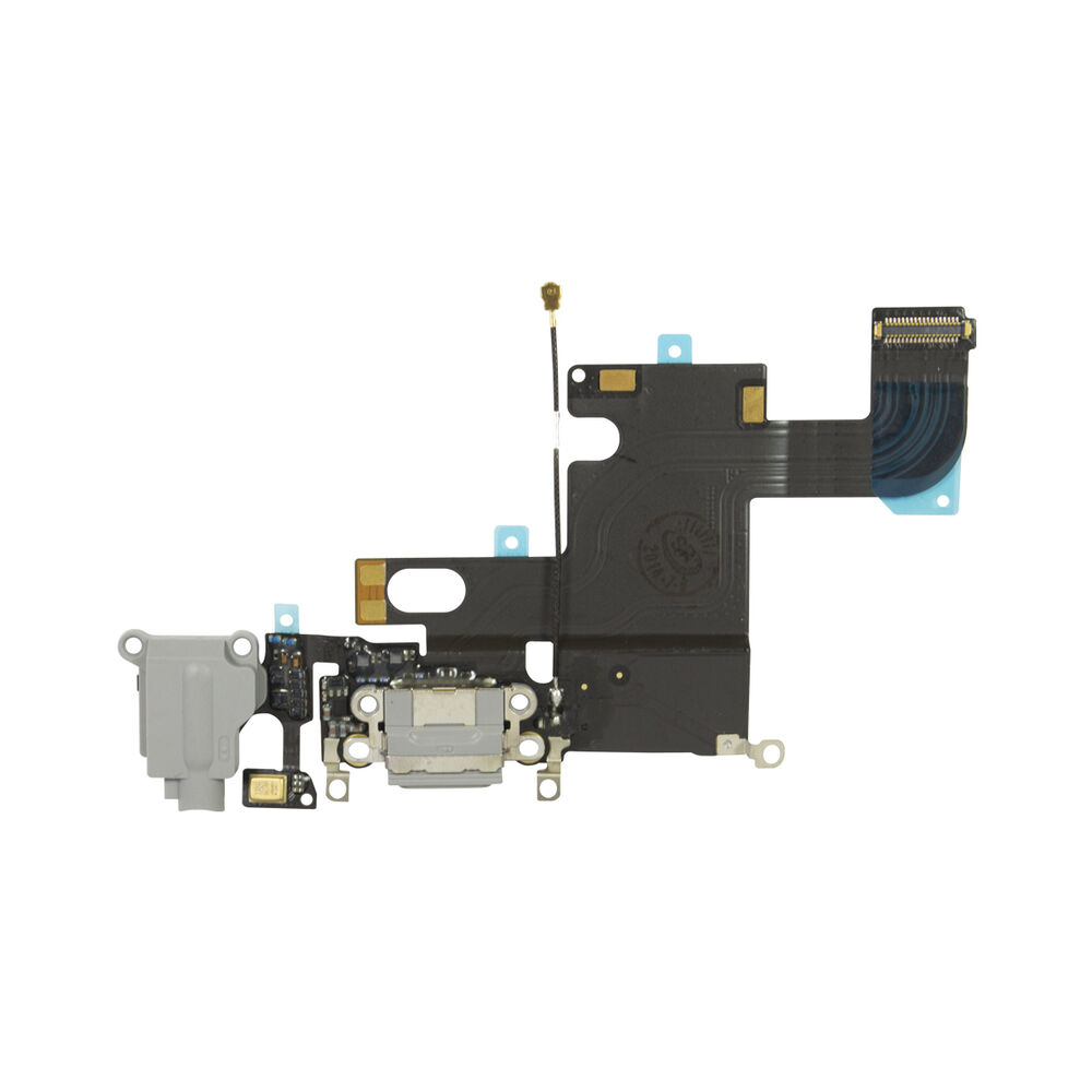 replace iphone charging port iphone 6 dock connector charging port assembly adhesive 3039