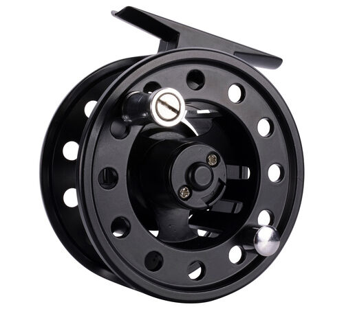 Shakespeare agility fly reels all sizes fly fishing ebay for Fly fishing reels ebay