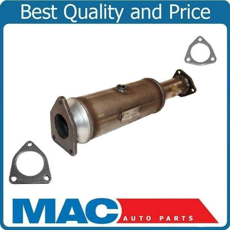 2003-2007 Honda Accord 2.4L Catalytic Converter With
