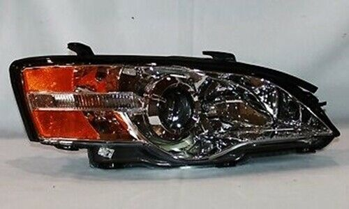 Right Side Replacement Headlight Assembly For 2006 Outback
