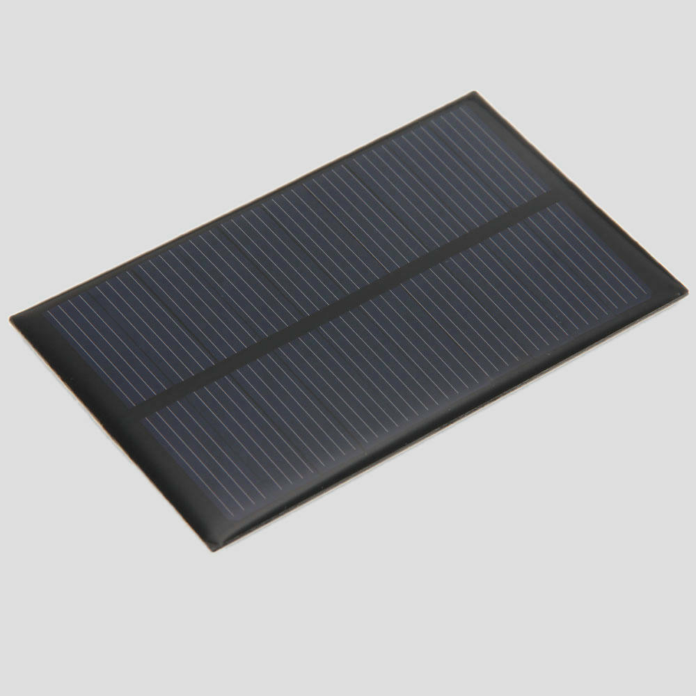 solarpanel 5v 250ma solarmodul solarzelle f r diy solarspielzeug handyaufladung ebay. Black Bedroom Furniture Sets. Home Design Ideas