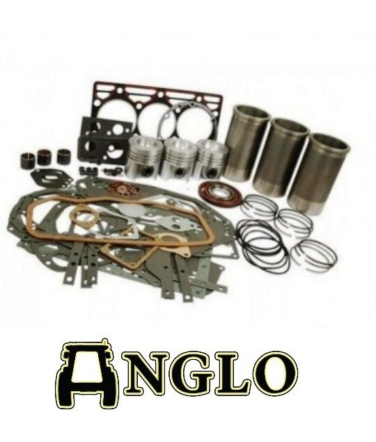 ... Engine Overhaul Kit - D179 Case / IH 454 International Harvester 248