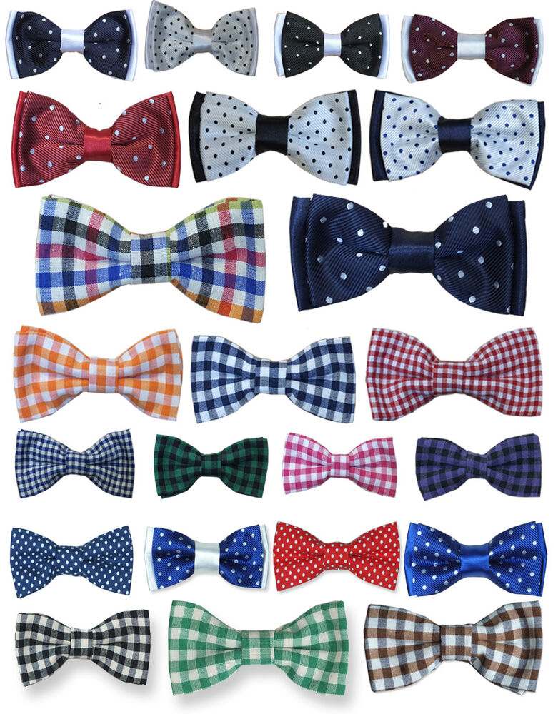 Plain Pink Boys Bow Tie from Ties Planet UK  |Bow Ties For Boys