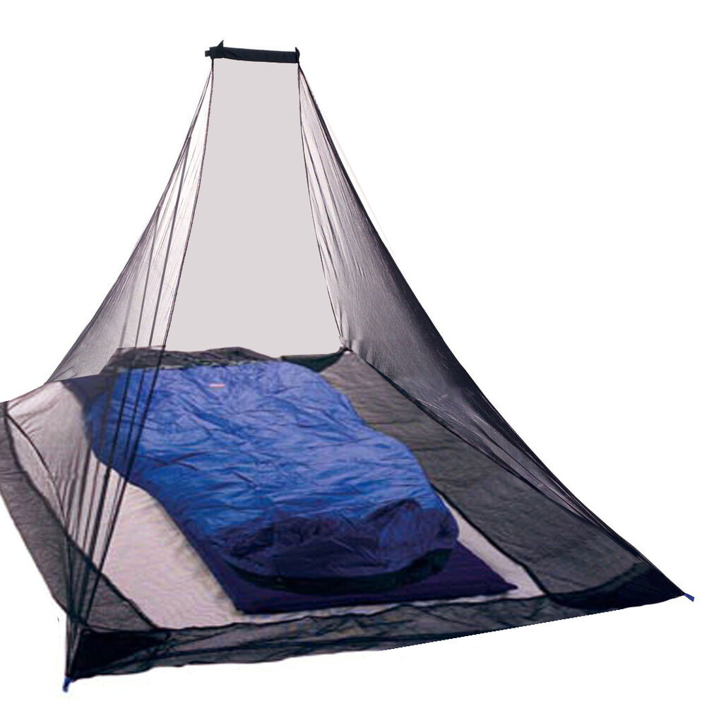 Pyramid Mosquito Net Backpacking Tent Outdoor Camping