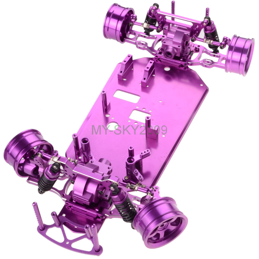 Nitro Rc Car Racing Parts