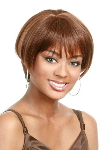 Bobbi Boss Human Hair Wig MH 1186 | eBay