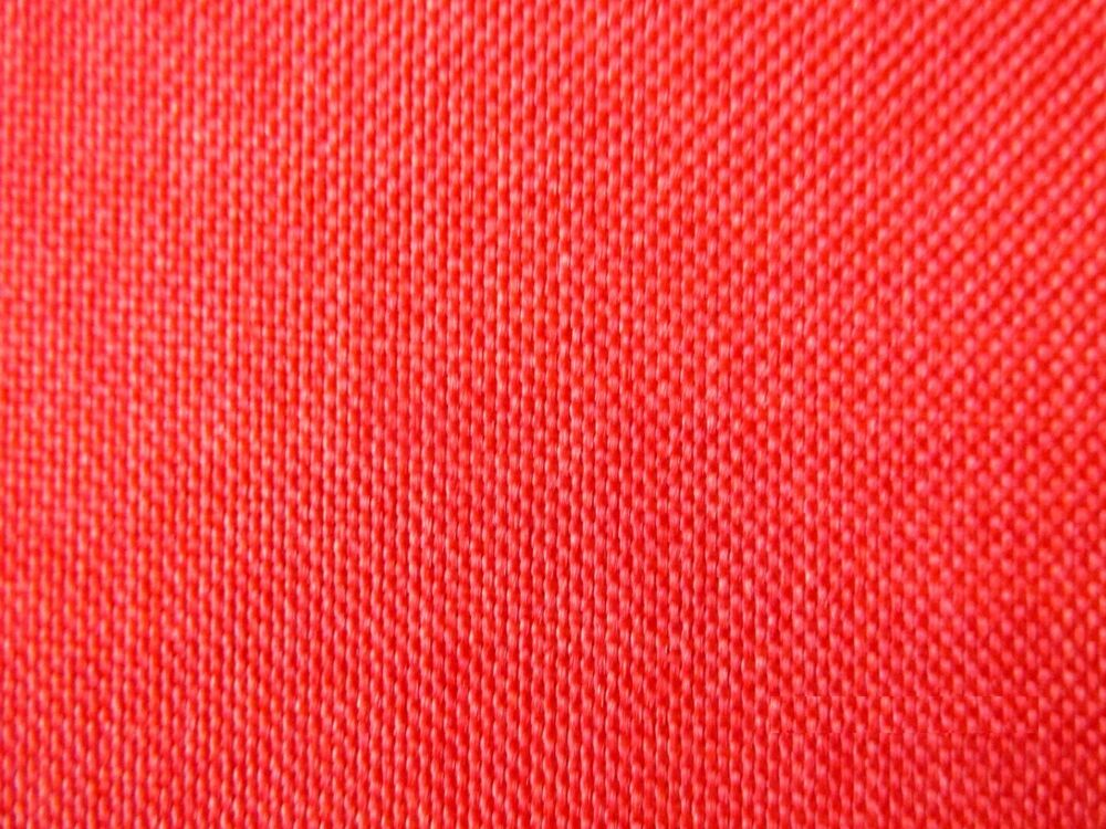 Bulk buy 10 metre red orange linen look curtain upholstery for Fabric purchase