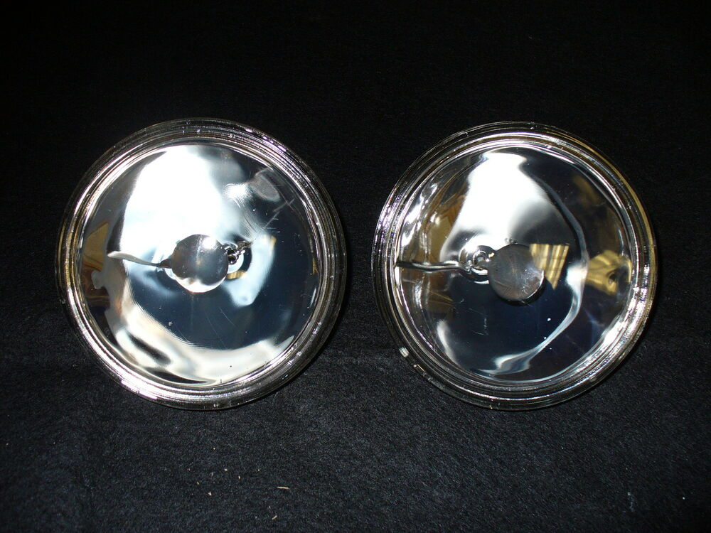 Tractor Headlight Bulb Sizes : New sealed beam auto headlights tractor light bulb