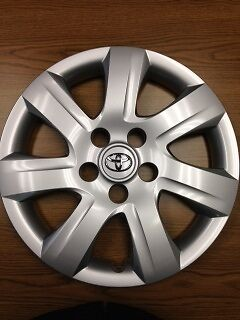 Toyota Used Parts >> TOYOTA CAMRY 2009-2011 LE FULL FACTORY WHEEL COVER (42602-33130) | eBay