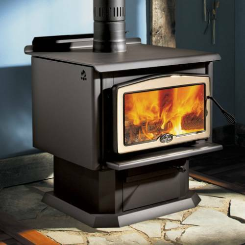 Osburn 2400 High Efficiency Epa Woodburning Stove Ebay