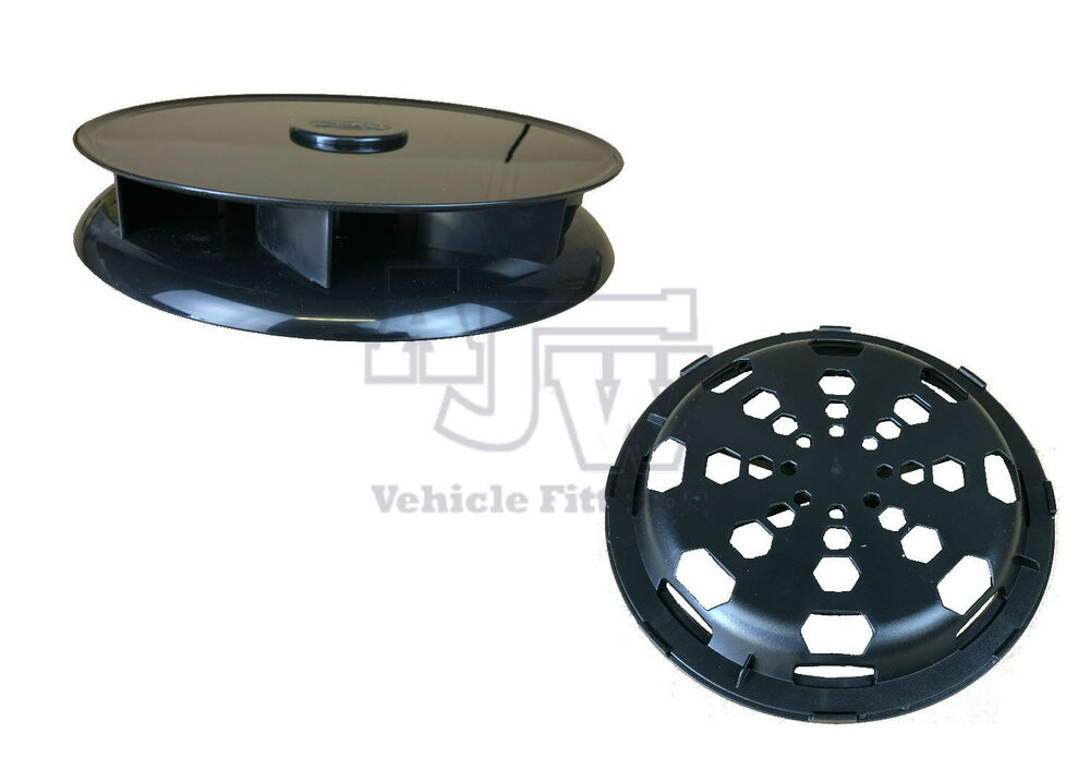 Picture Of Roof Ventilator Turbo : Low profile turbo roof vent wind powered for renault