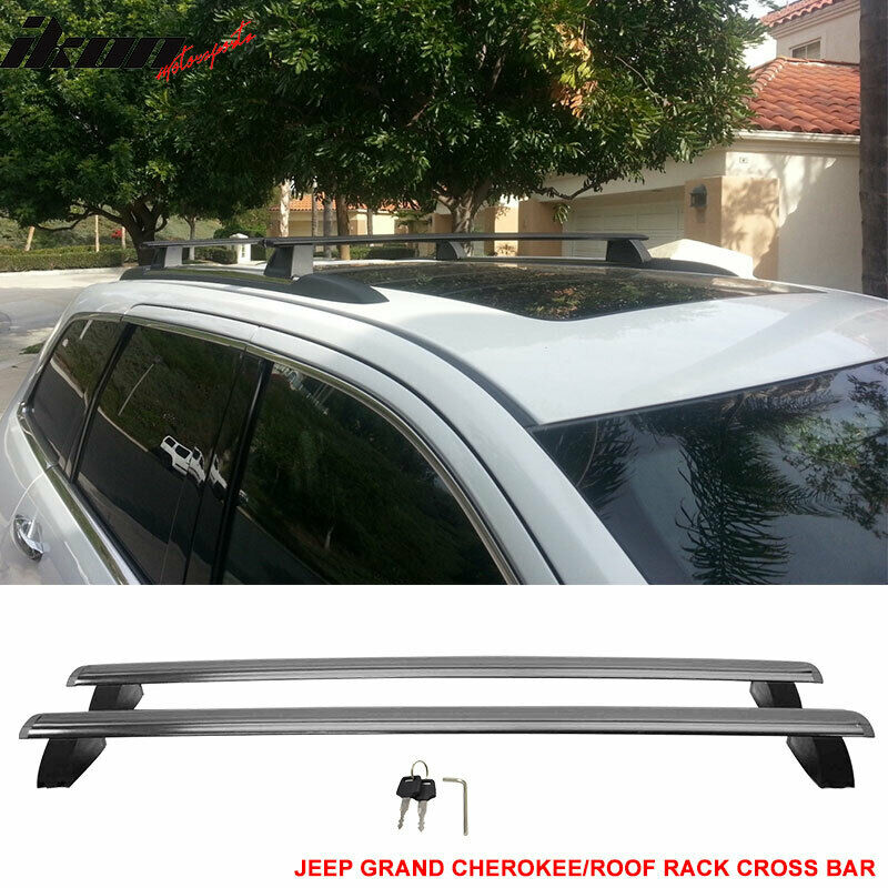 2011 2014 jeep grand cherokee roof rack removable autos post. Black Bedroom Furniture Sets. Home Design Ideas