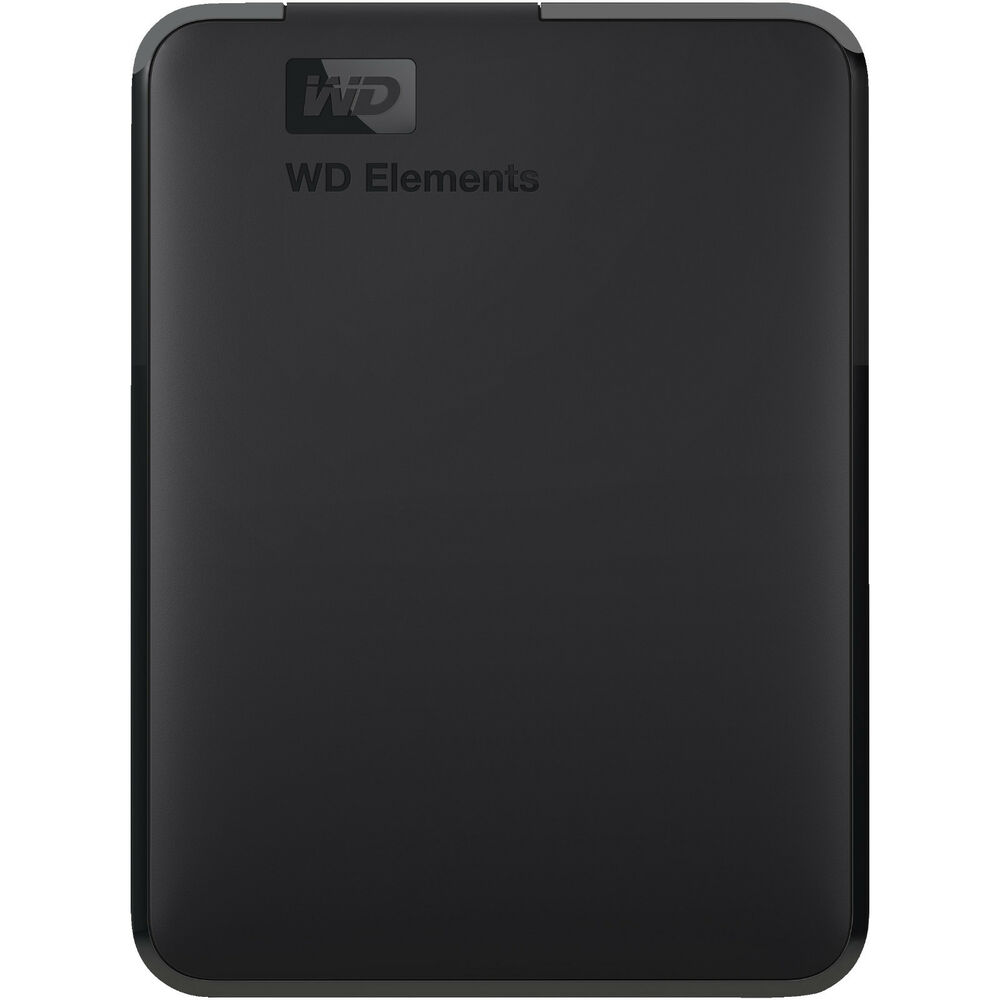 wd 2 tb elements externe festplatte 2 5 zoll ebay. Black Bedroom Furniture Sets. Home Design Ideas