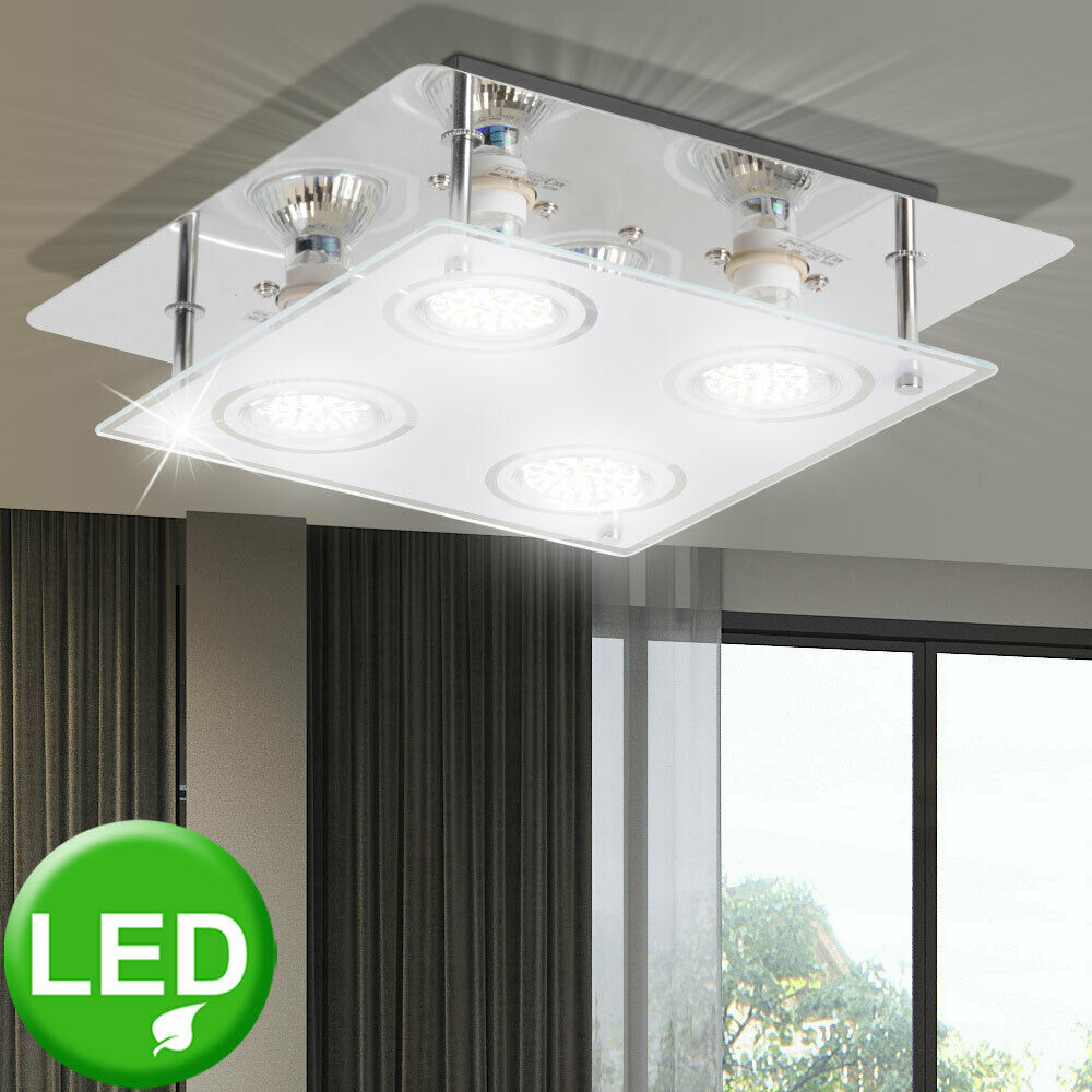 12w led ceiling light blankets lamp living room dining for Ebay living room lights