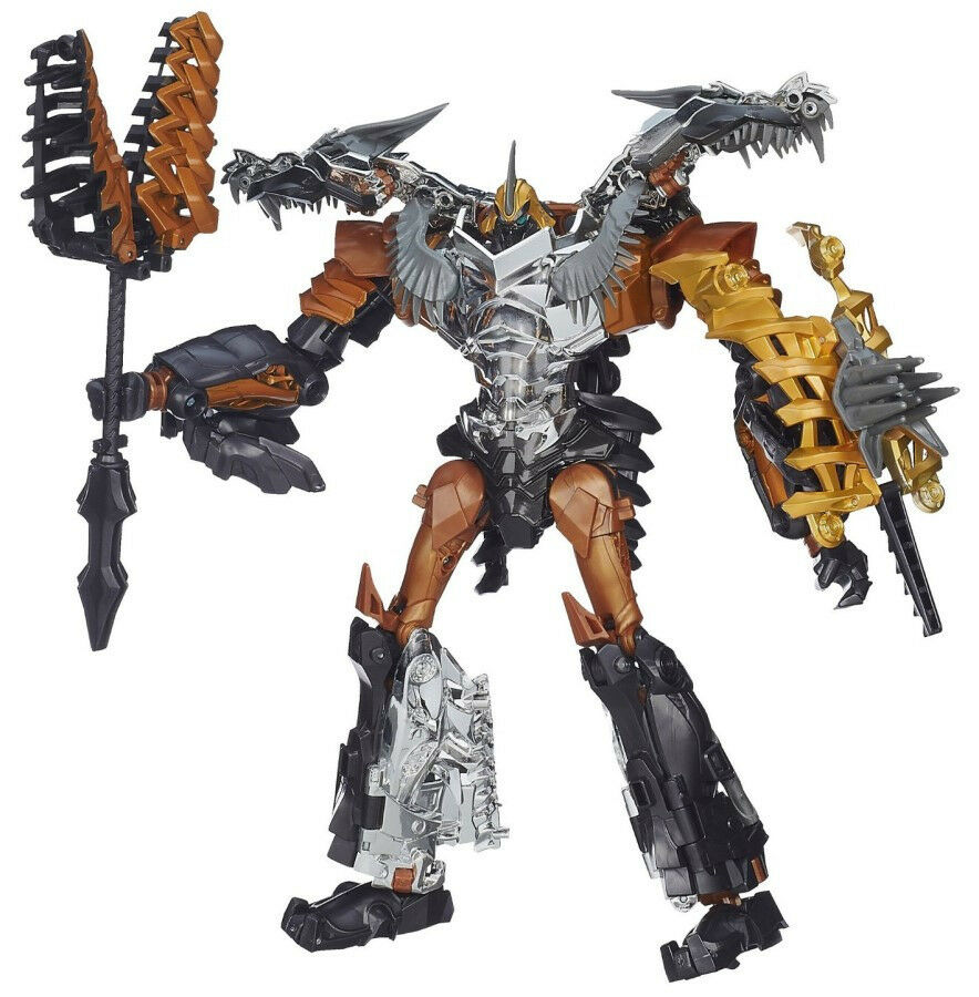 What the Dinobots Almost Looked Like in 'Transformers: Age ... |Transformer 4 Age Of Extinction Grimlock